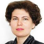 Ilyina Ekaterina