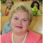 Zaharova Tatyana